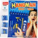 Funskool Hangman Head-2-Head Game Board Game