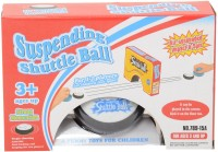 Planet Of Toys Suspending Shuttle Ball (Multi-Color) Board Game
