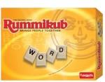 Funskool Board Games Funskool Rummikub Word Magic Board Game