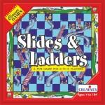 Creative's Board Games Creative's Classic Games Slides & Ladders Board Game