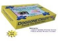 Doggone Crazy! Doggone Crazy Board Game