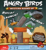 Prro Angry Bird Planet Game Board Game