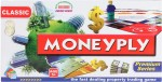 Cherry Berry Board Games Cherry Berry Moneyply Board Game
