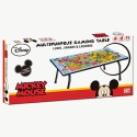 IToys Mickey Mouse Multipurpose Table Board Game