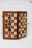 Best Chess 10 Inches Board Game