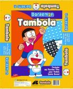 BPI Board Games BPI Doraemon Tambola Board Game