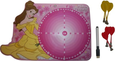 Disney Princess Dartboard Board Game