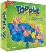 Funskool Board Games Funskool Topple Board Game