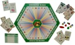 Zephyr Board Games Zephyr Stock Exchange Board Game