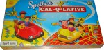 Sun Games Board Games Sun Games Spellex Cal Q Lative Board Game