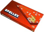 Ekta Board Games Ekta Spellex Crossword Game Board Game
