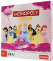 Funskool Funskool Disney Princess Monopoly Junior Board Game