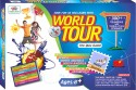Happy Kidz World Tour The Quiz Game Educational Board Games For Kids Best Toys For Kids Board Game