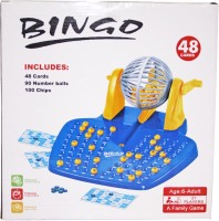 Venus-Planet Of Toys Bingo Lotto Set Board Game