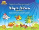 Playmate Hide N Seek Water World Board Game