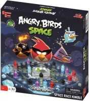 Angry Birds Space Race Board Game