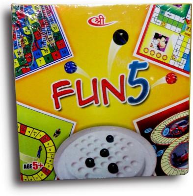 Shree Creations Board Games 5