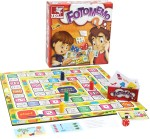 Toy Kraft Board Games Toy Kraft Fotomemo Board Game