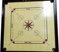 Rahul Toys Carrom Board For Seniors Board Game