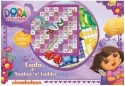 BPI Snakes And Ladders Board Game