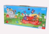 The Toy Bazaar Angry Birds Quick Shot Board Game