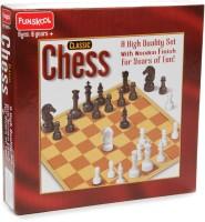 Funskool Chess Classic Board Game