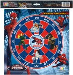 iToys Board Games iToys Metallic Dart & Writing Ultimate Spider Man Board Game