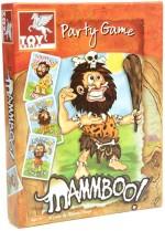 Toykraft Board Games Toykraft Mammboo Board Game