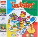 Funskool Twister Board Game: Board Game