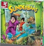 Toy Kraft Board Games Toy Kraft Sunderbans Board Game