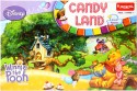 Funskool Winnie The Pooh Candyland Board Game - BDGDVZ82G34Y7V6N