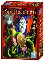 R & R Games Board Games R & R Games spectaculum Board Game