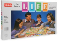 Funskool Game of Life Board Game: Board Game