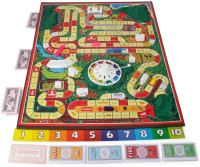 Funskool Game of Life Board Game: Board Game