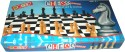 Dolly Chess Board Strategy Game Set Junior Board Game