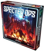 Plaid Hat Games Board Games Plaid Hat Games Specter Ops Board Game