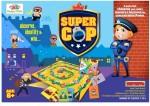 Happy Kidz Board Games Happy Kidz Super Cop Board Game