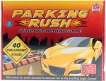 Madrat Games Board Games Madrat Games Parking Rush Board Game Board Game