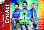 Ratnas Board Games Ratnas International Cricket Board Game