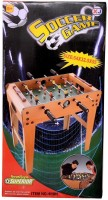 Planet Of Toys Indoor Table Soccer Game Board Game