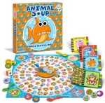 Briarpatch Board Games Briarpatch Animal Soup Board Game