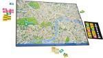 Funskool Board Games Funskool Scotland Yard Board Game