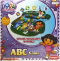 Funskool Dora The Explorer ABC Game ? Educational Game For Kids Board Game
