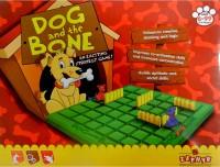 Shop Street Dog And The Bone Board Game