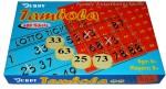 Burdy Board Games Burdy Toytambola Board Game