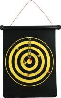MSE Aim Dart Board-01 51 Cm Dart Board (Multicolor)