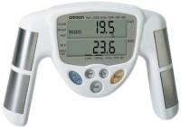 OMRON Fat Analyzer Body Fat Analyzer (White)