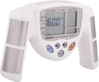 Omron HBF306 Body Fat Analyzer (White)
