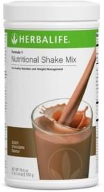 Herbalife NUTRITIONAL SHAKE MIX Body Fat Analyzer