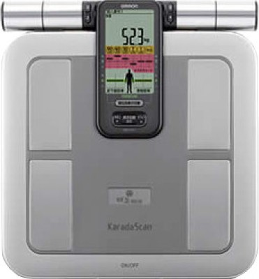 Omron Karada Scan HBF-375 Body Fat Analyzer at 30% Off